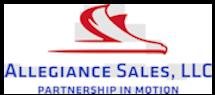 Allegiance Sales, LLC: Partnership in Motion
